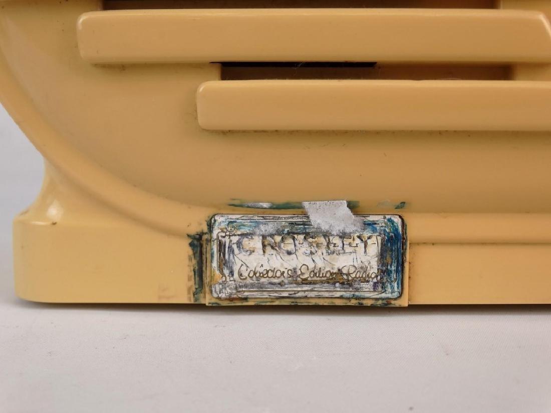 Crosely Radios - 3
