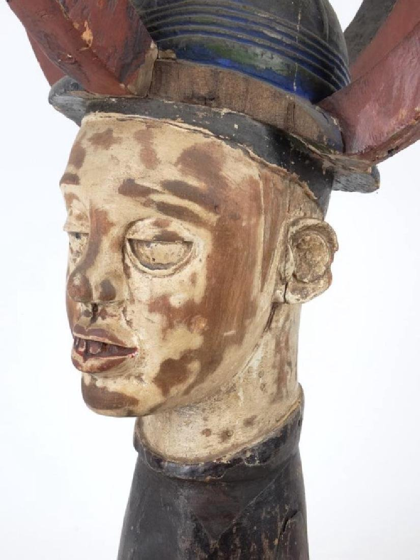 African Carving - 3
