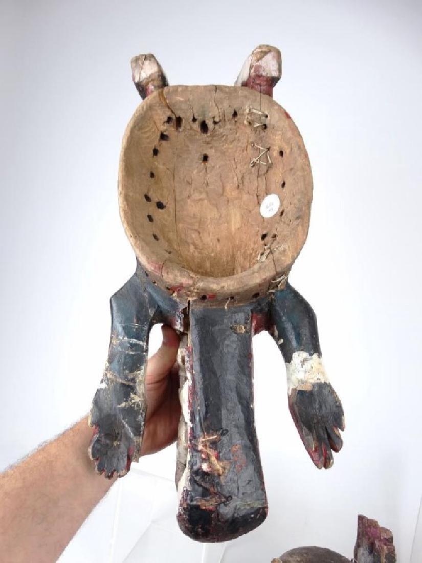 African Masks - 4