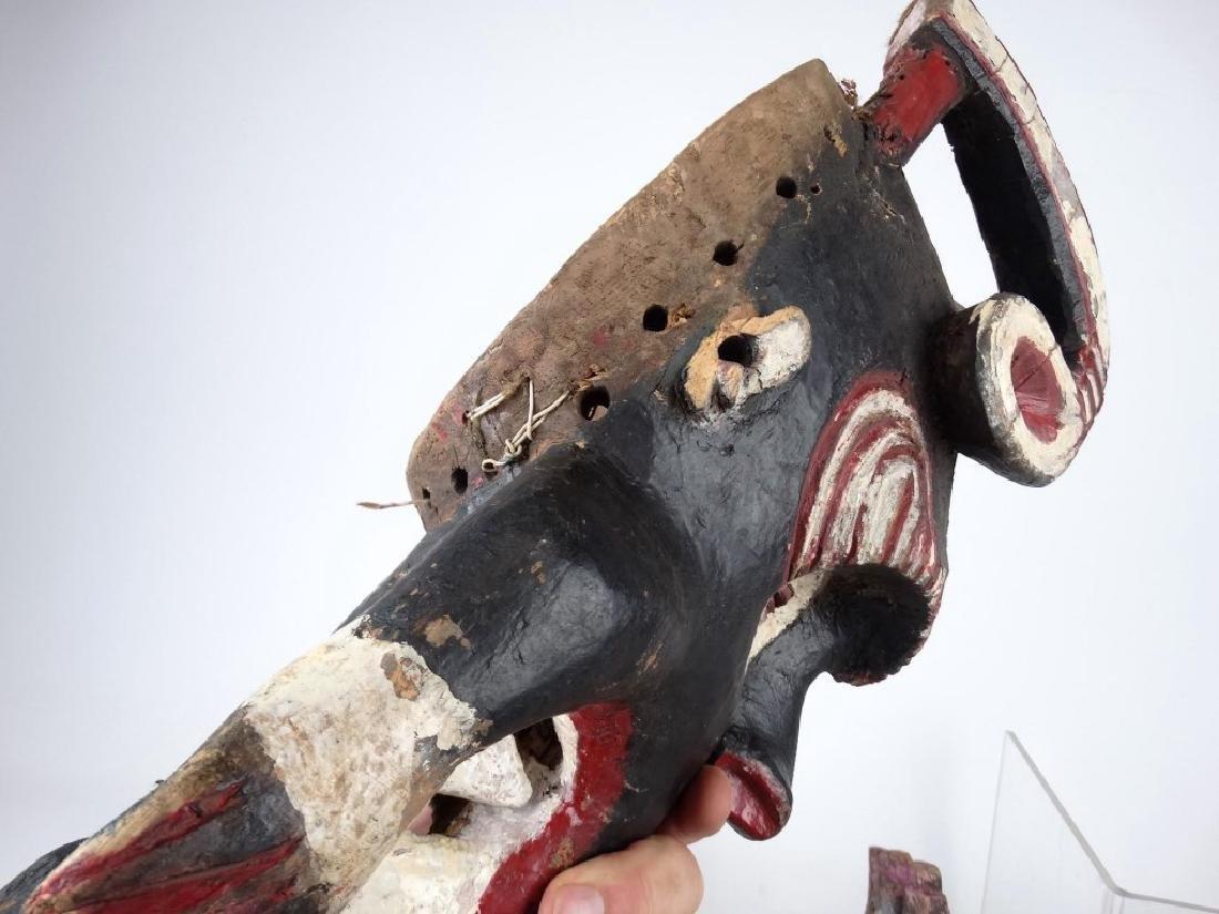 African Masks - 5