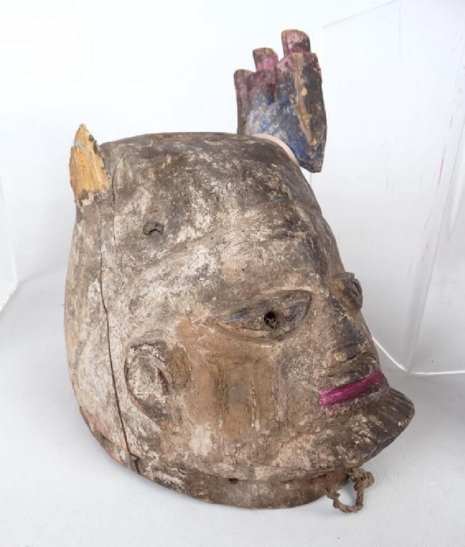 African Masks - 6