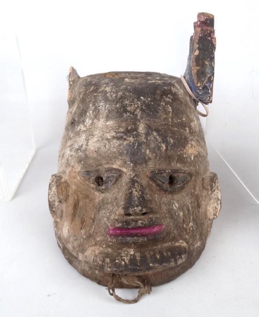 African Masks - 7