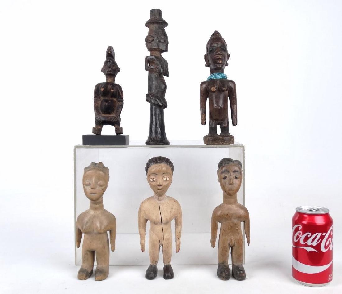 African Carvings