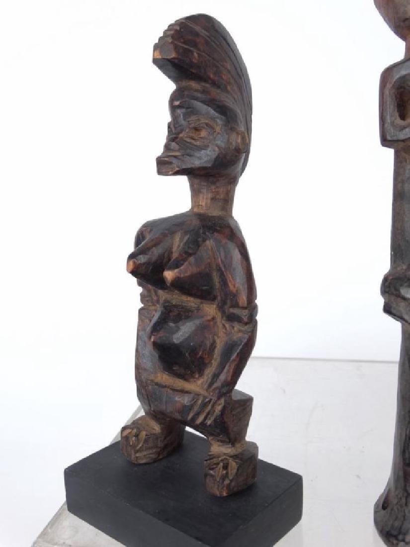 African Carvings - 2
