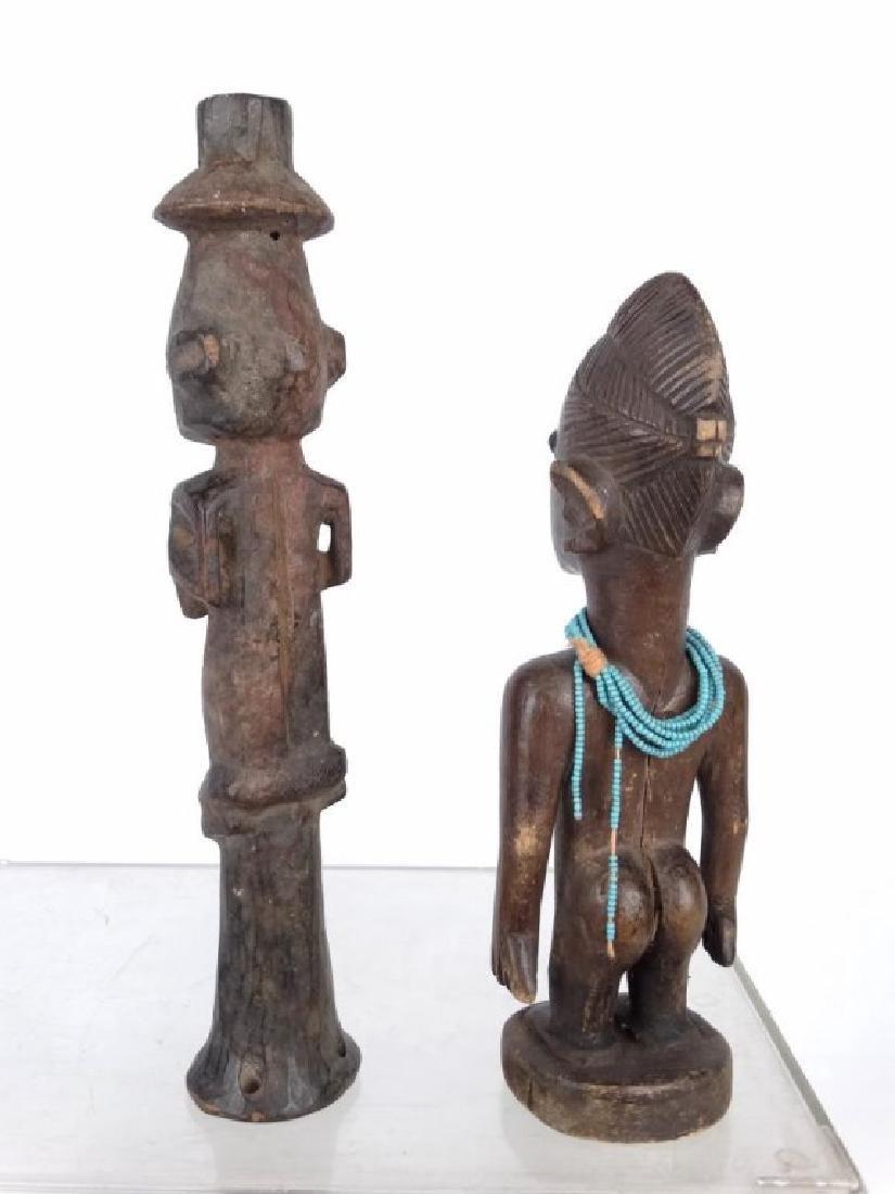 African Carvings - 5