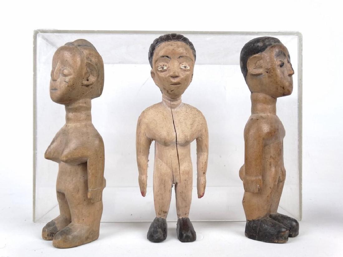 African Carvings - 6