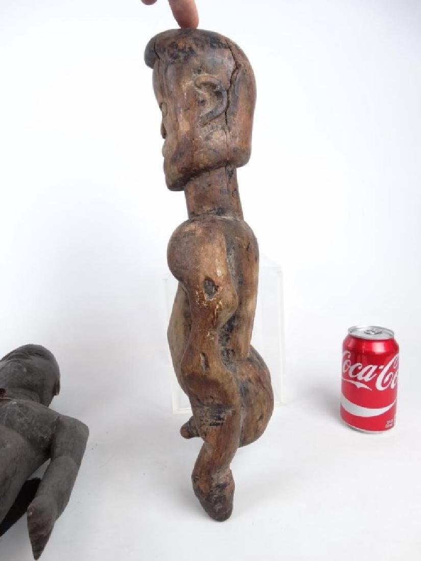 African Carvings - 8