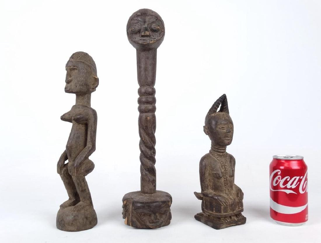 African Lot