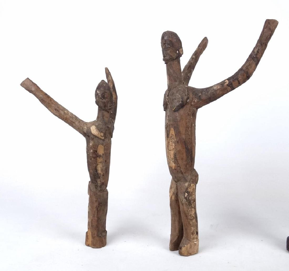 African Carvings - 3