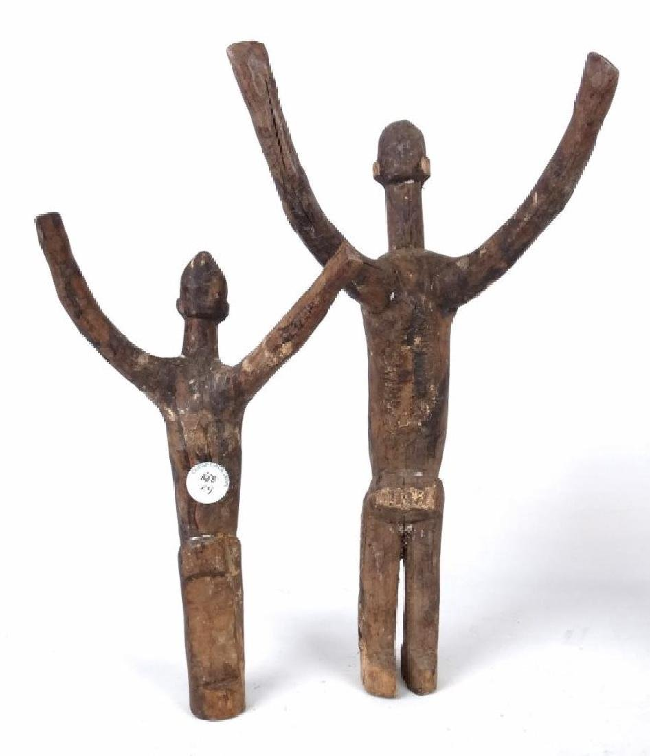 African Carvings - 4