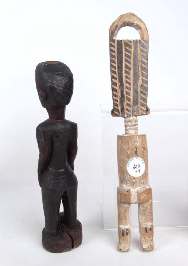 African Carvings - 6
