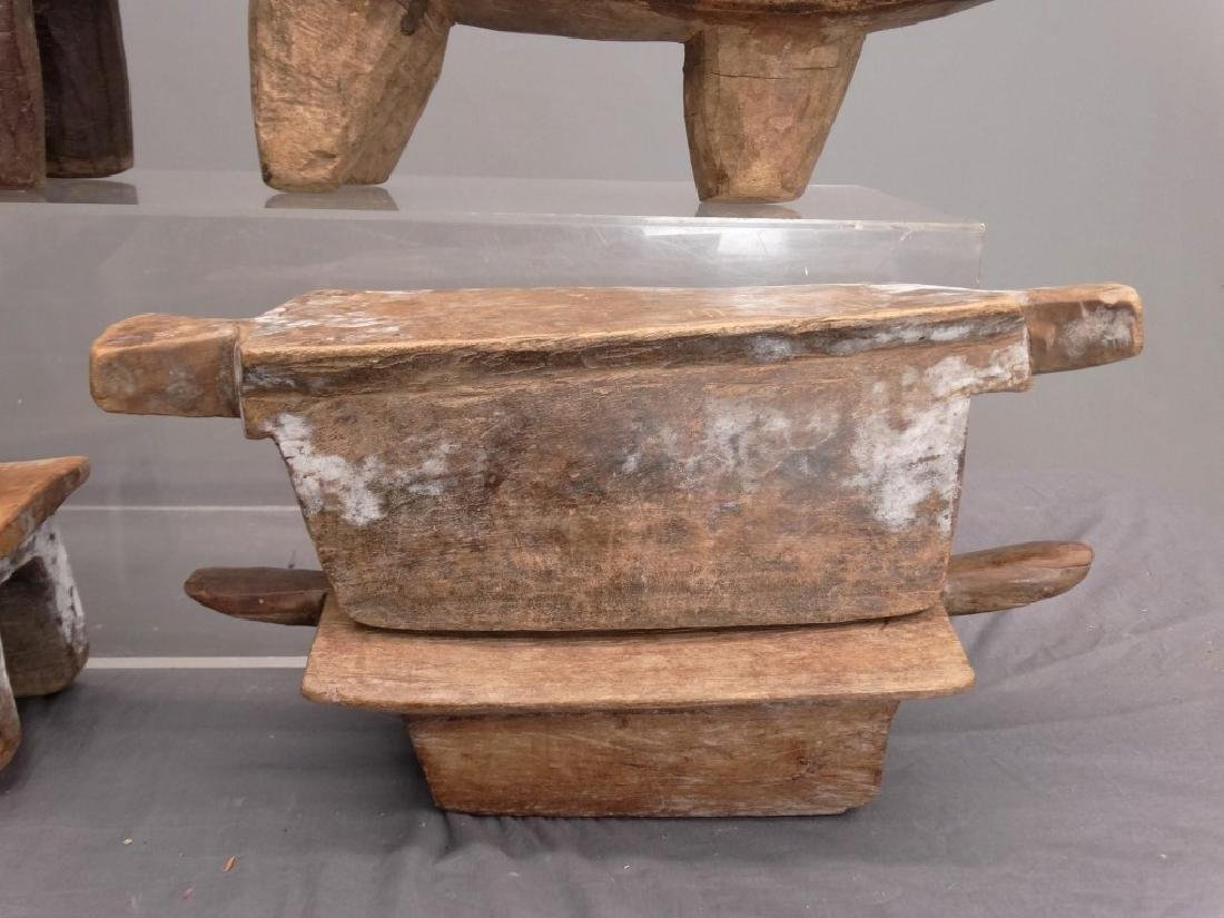 African Stools - 4