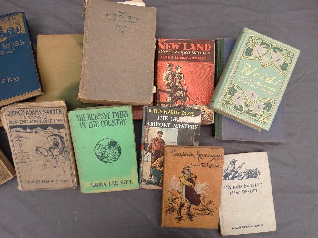 Vintage Books - 2