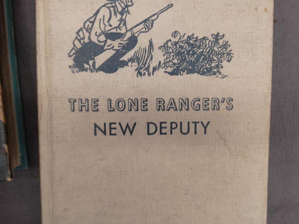 Vintage Books - 9