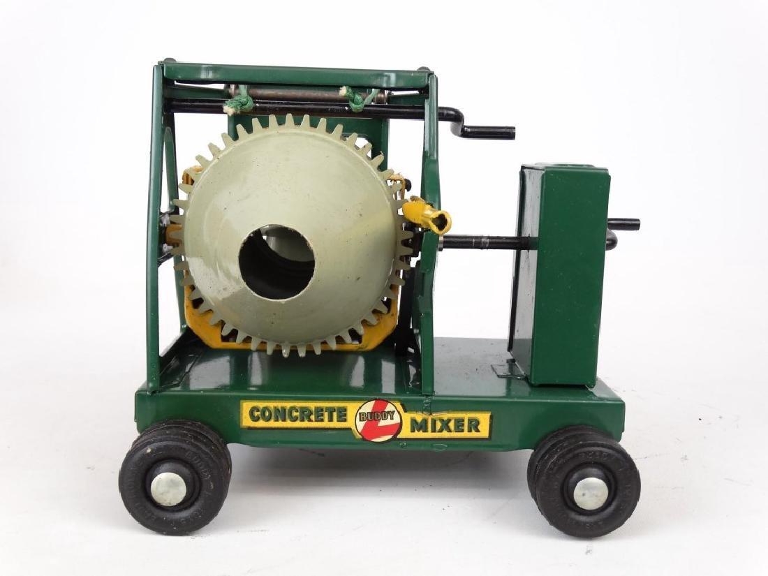 "Buddy ""L"" Toy Truck In Original Box - 4"