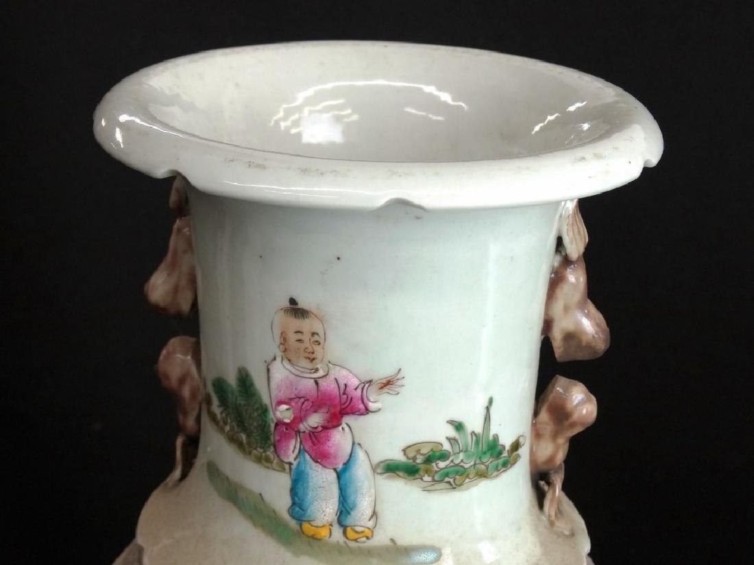 Asian Vases - 2