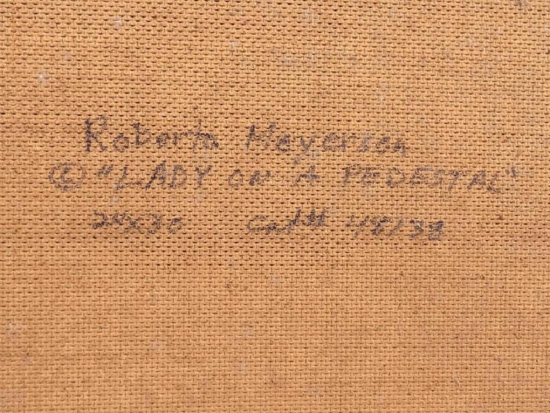 Roberta Meyerson (American 20th Century) - 5