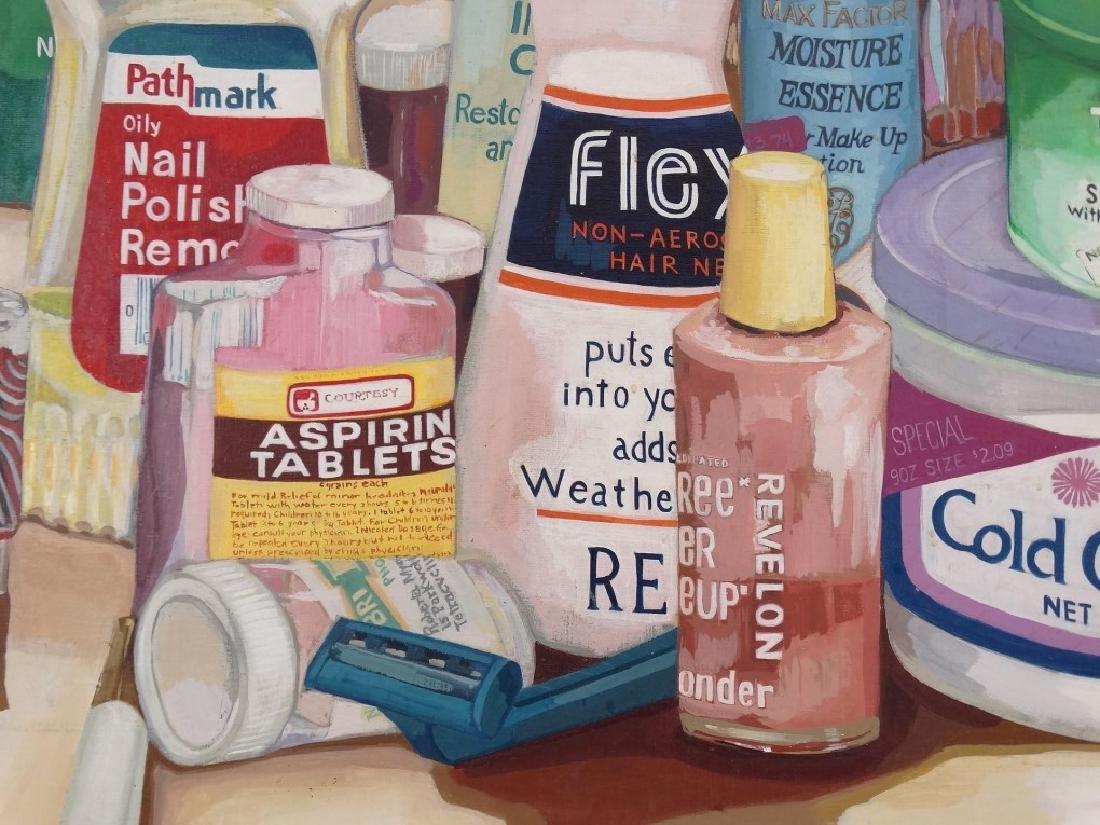 Roberta Meyerson (American 20th Century) - 3