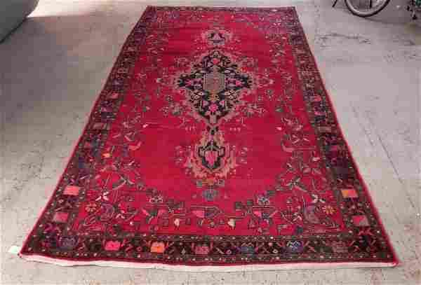 Persian Hamadan Oriental Rug