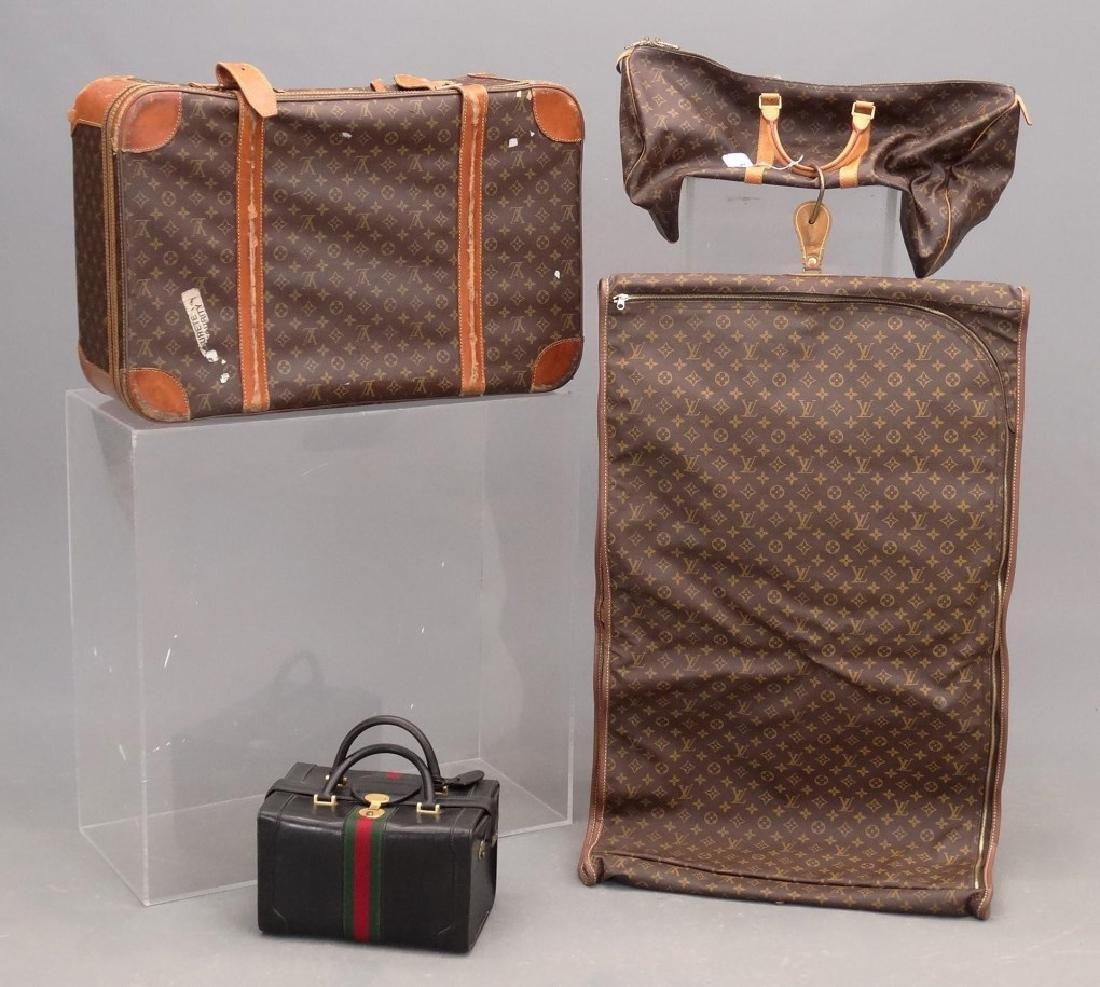 Louis Vuitton Lot