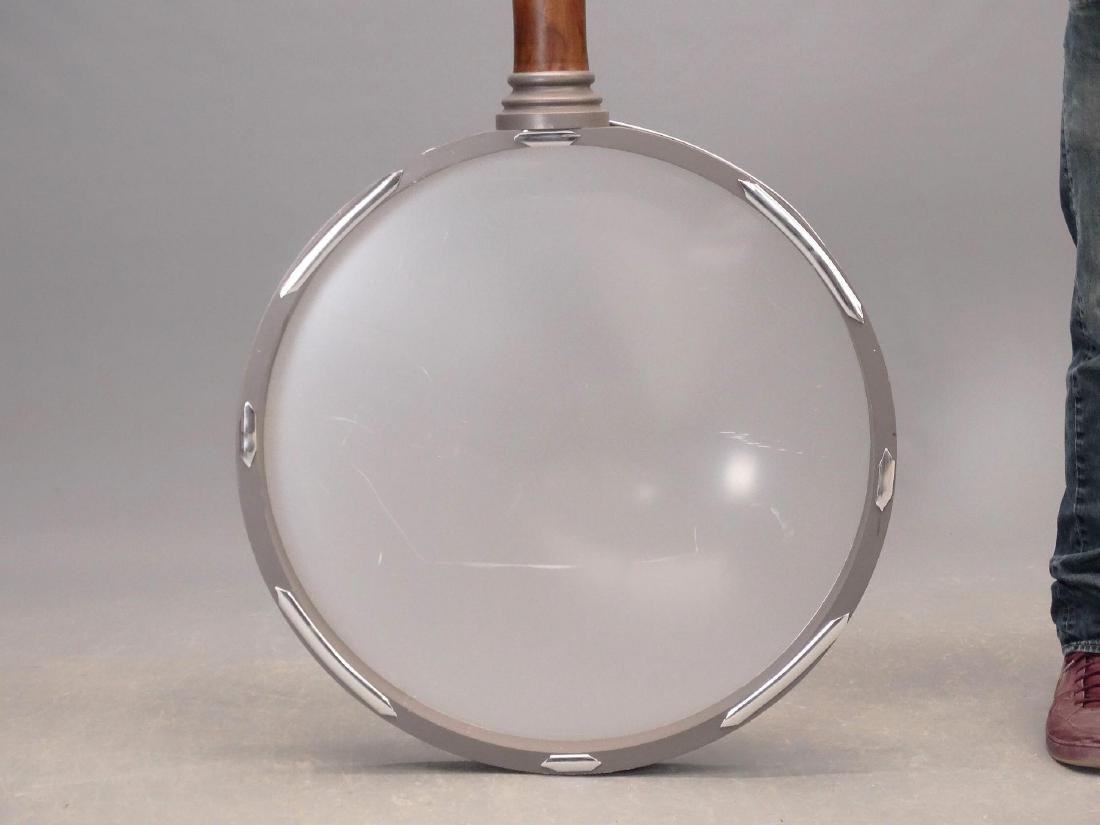 Oversized Magnifying Glass sign - 2
