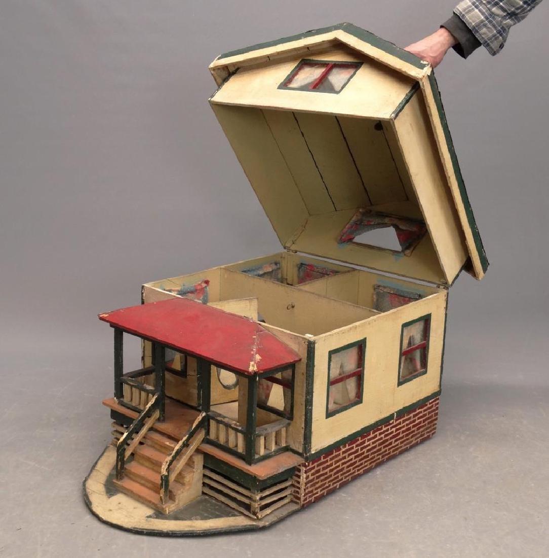 Doll House - 5