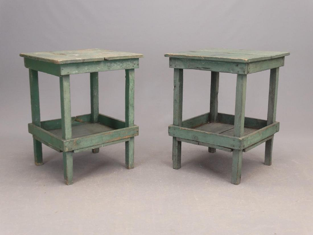 Pair Early Tables