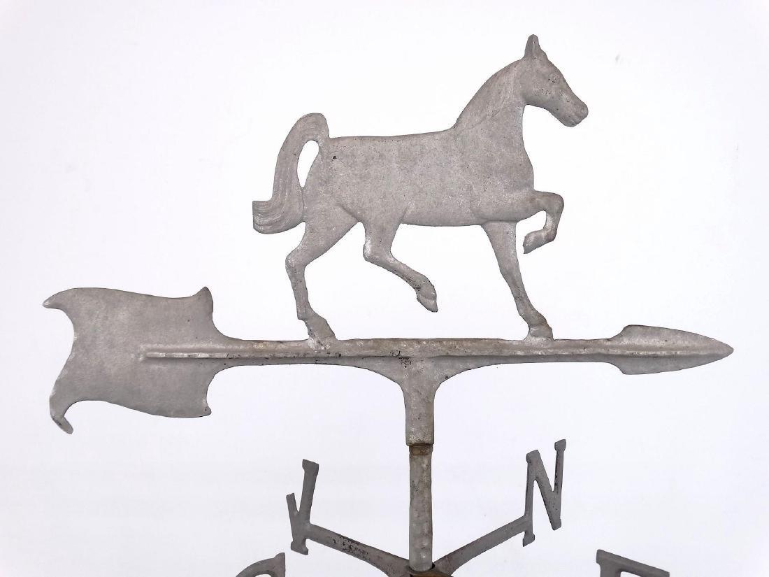 Horse Weathervane - 5