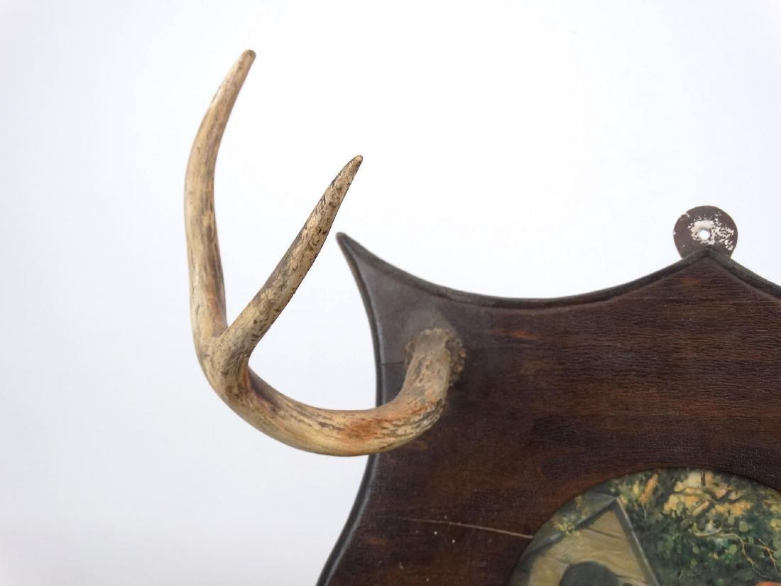 Horn Rack - 2