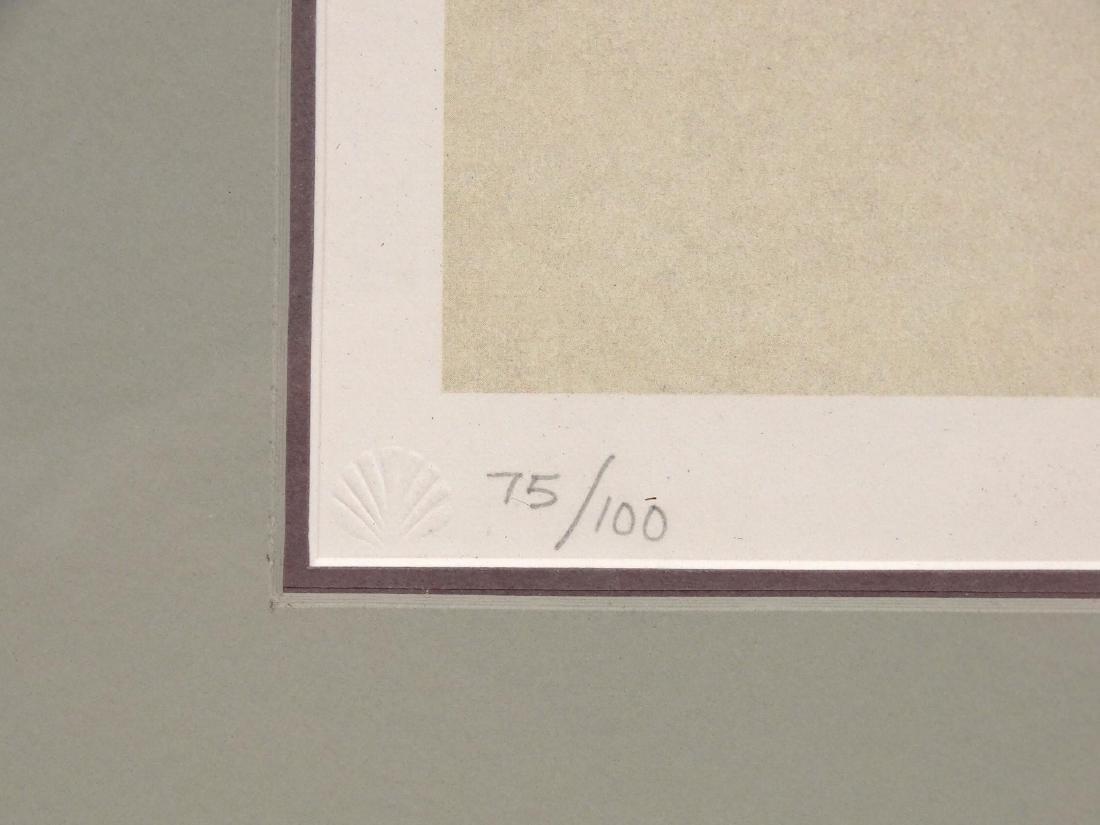 Beatrice Wood (1893-1998), Numbered Print - 3