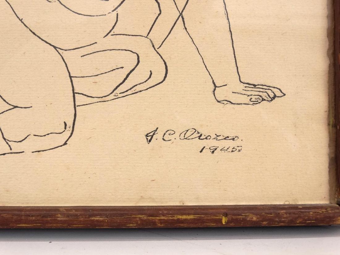 Jose Clemente Orozco (1883-1949) - 2