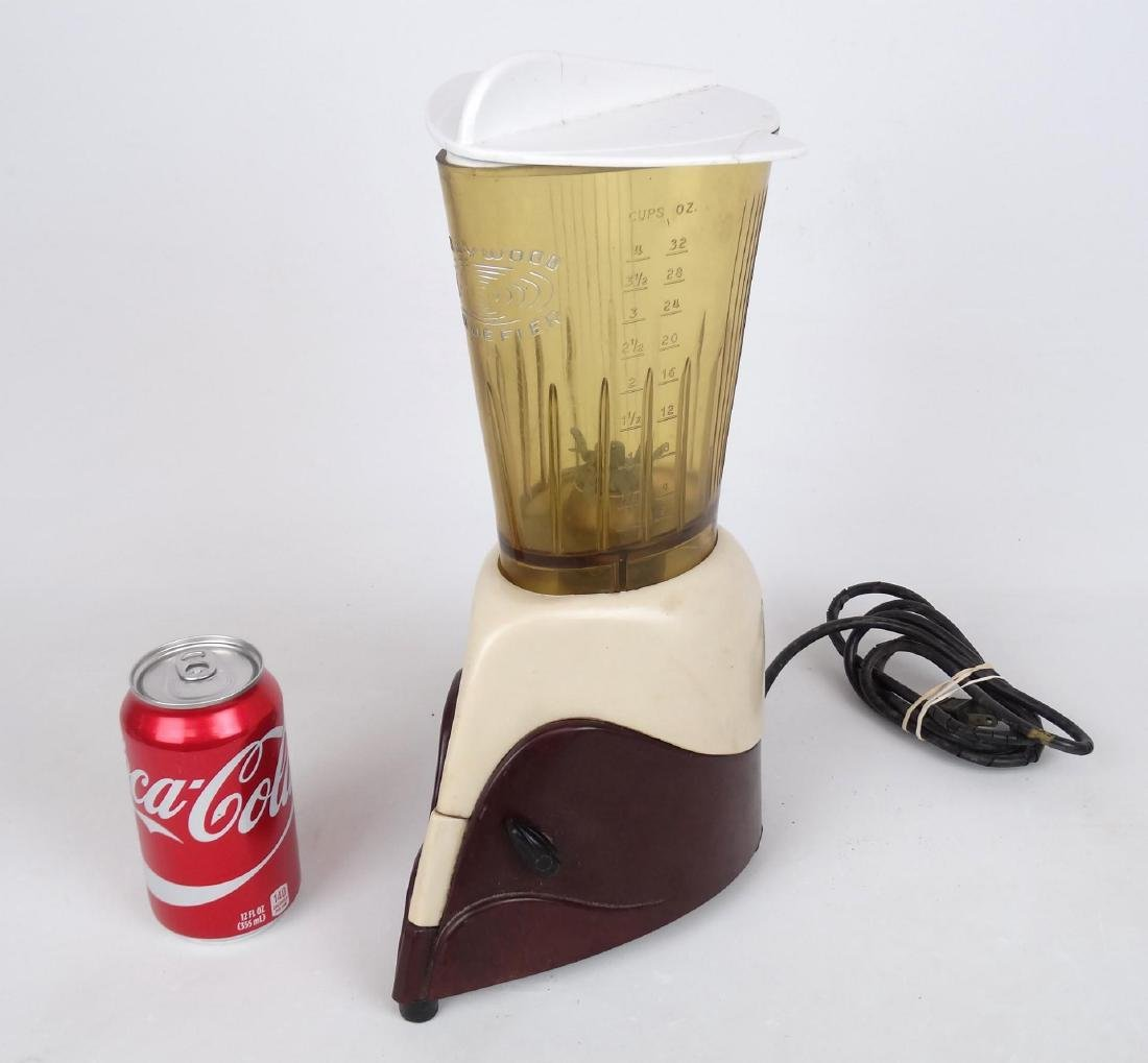 Art Deco Electric Blender