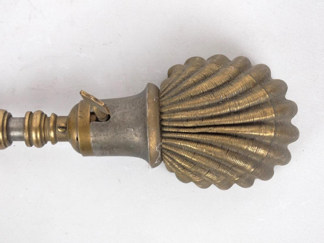 Vintage Hand Held Lamp - 2