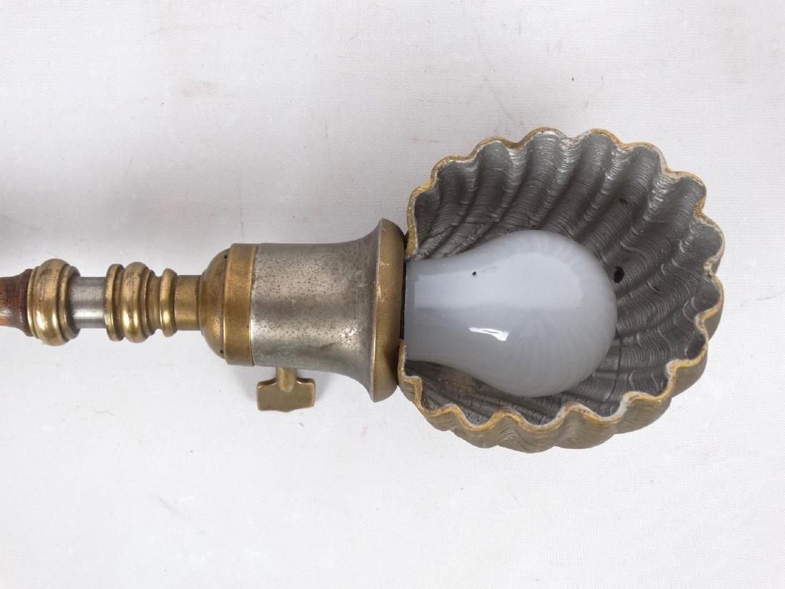 Vintage Hand Held Lamp - 4