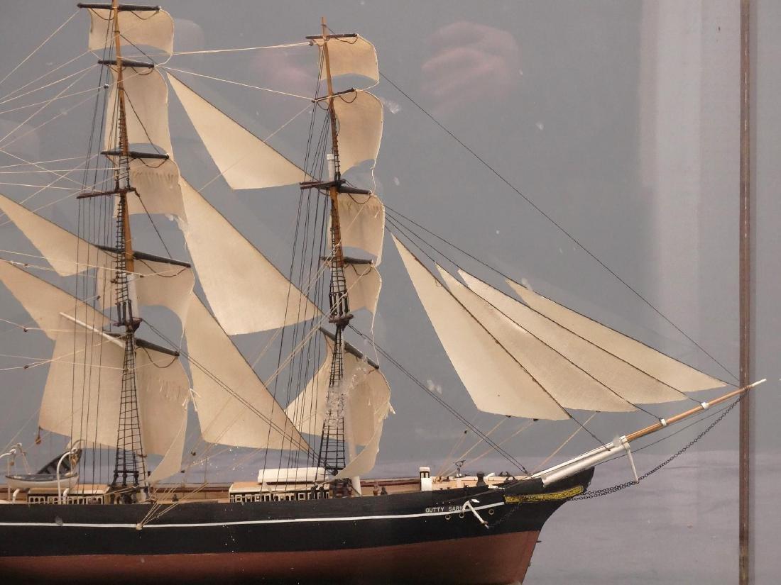 Ship Model - 3