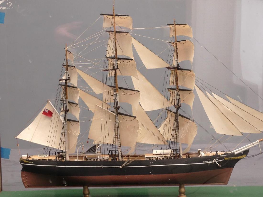 Ship Model - 4