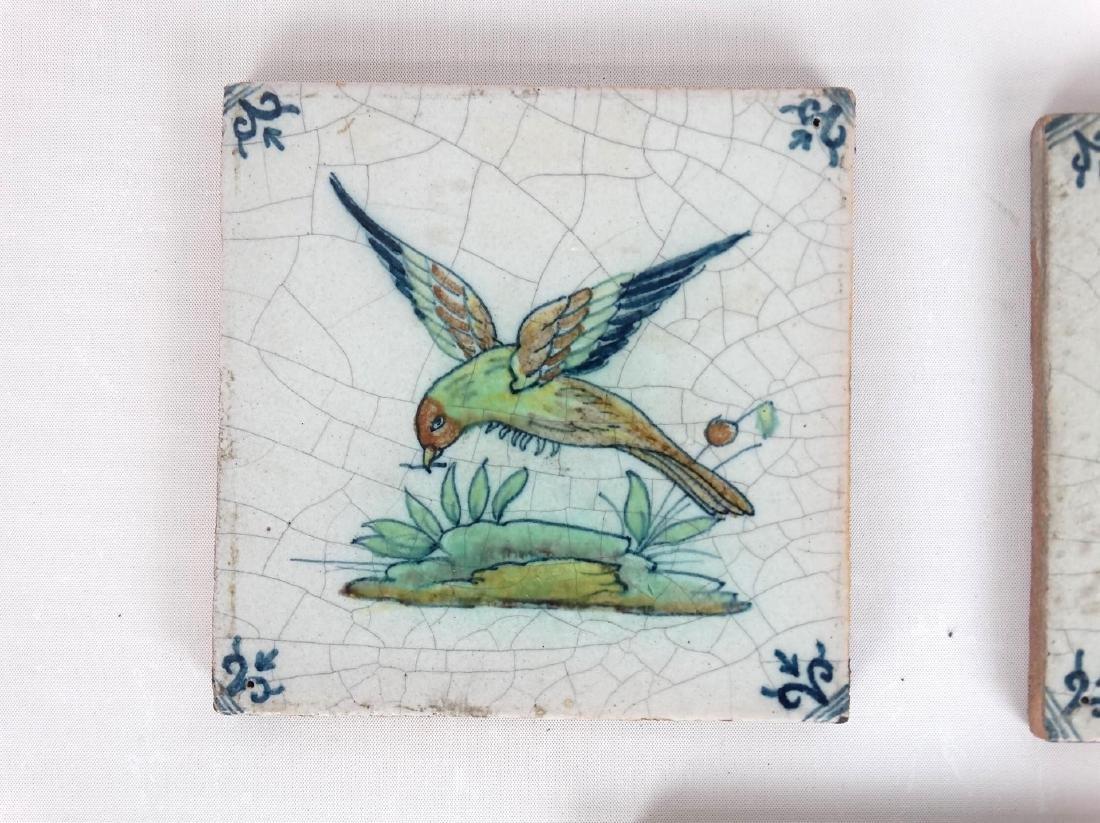 Delft Tiles - 2