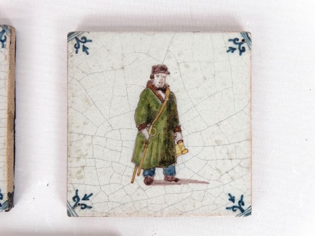 Delft Tiles - 3