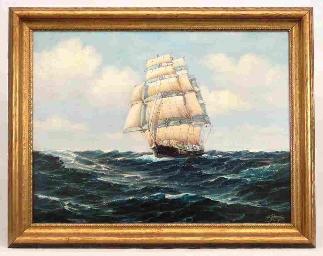 Schneider (20th Century)
