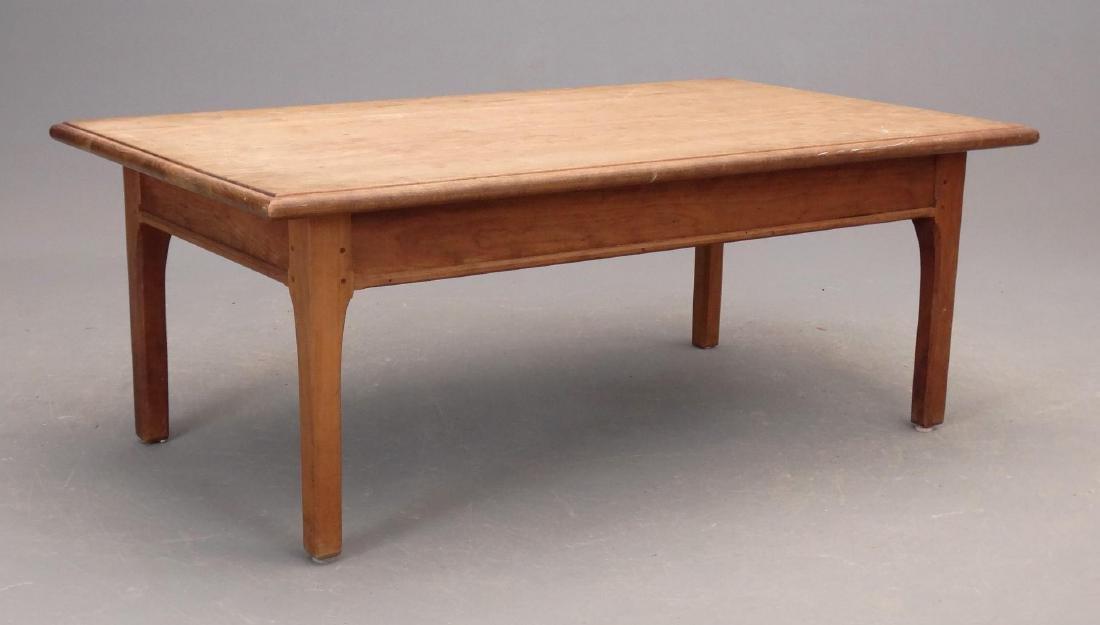 Shackleton Charles Coffee Table