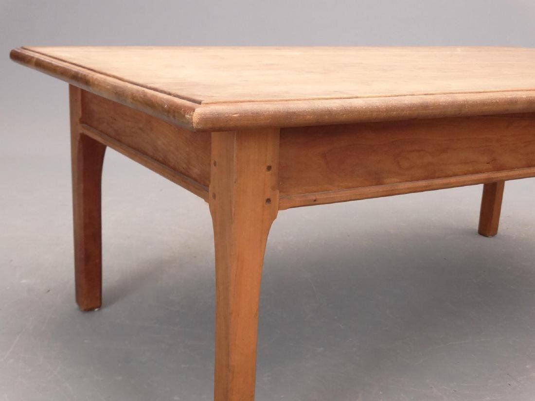Shackleton Charles Coffee Table - 3