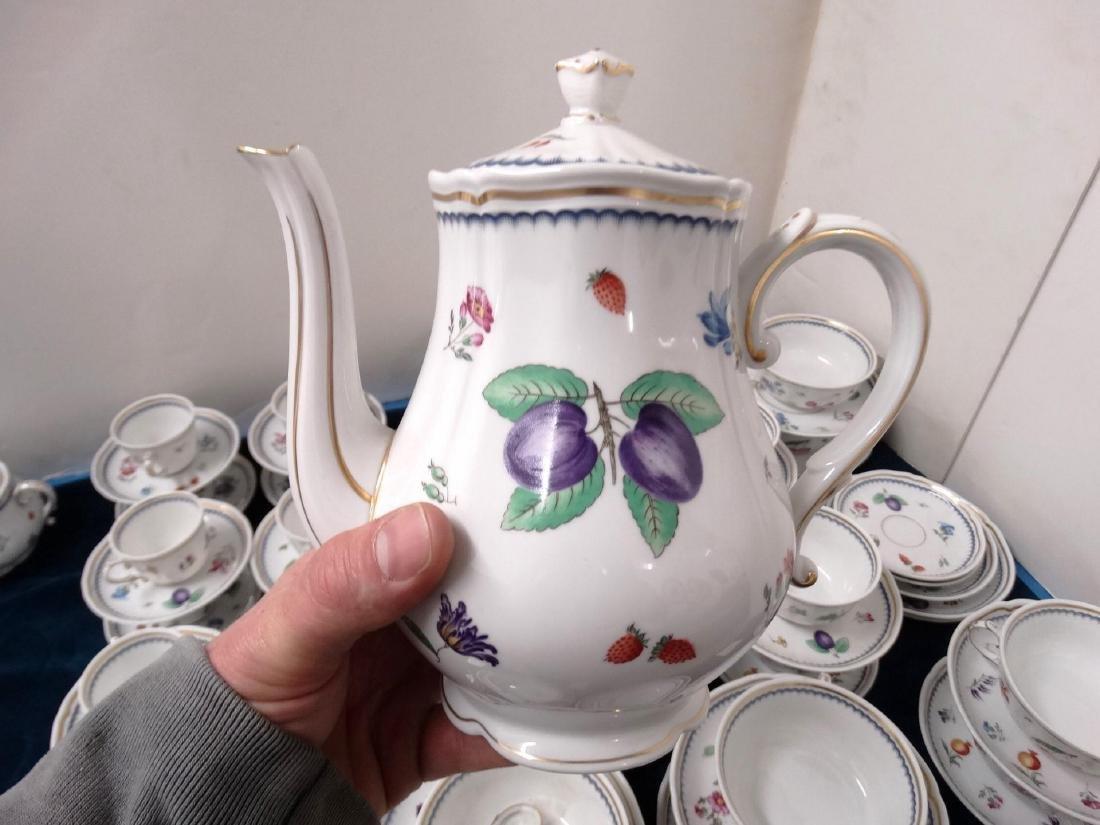 Ginori Tea Set - 9