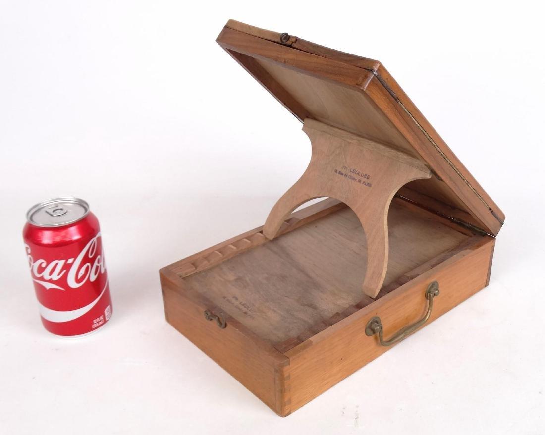 French Writing Box - 3