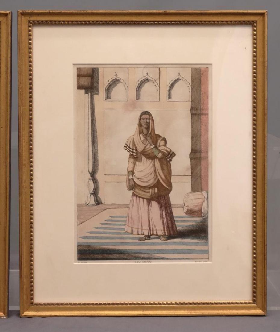 19th c. Continental Prints - 2
