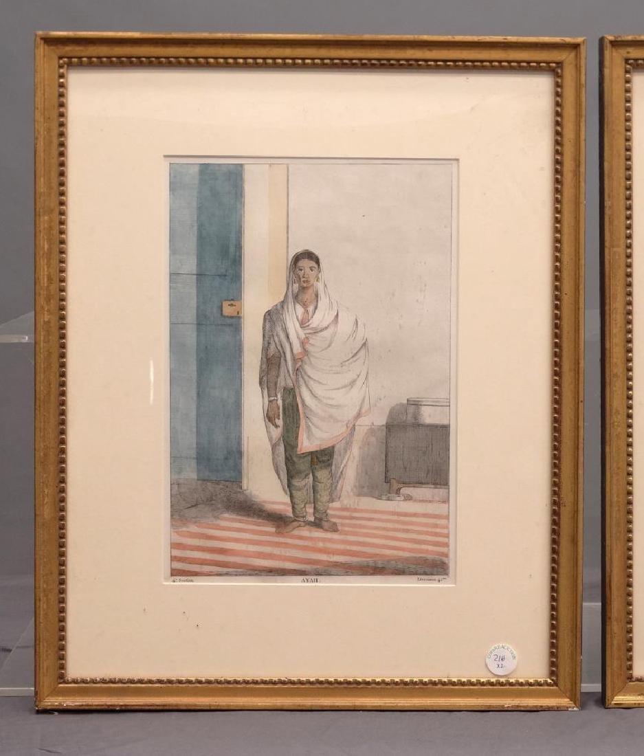 19th c. Continental Prints - 3