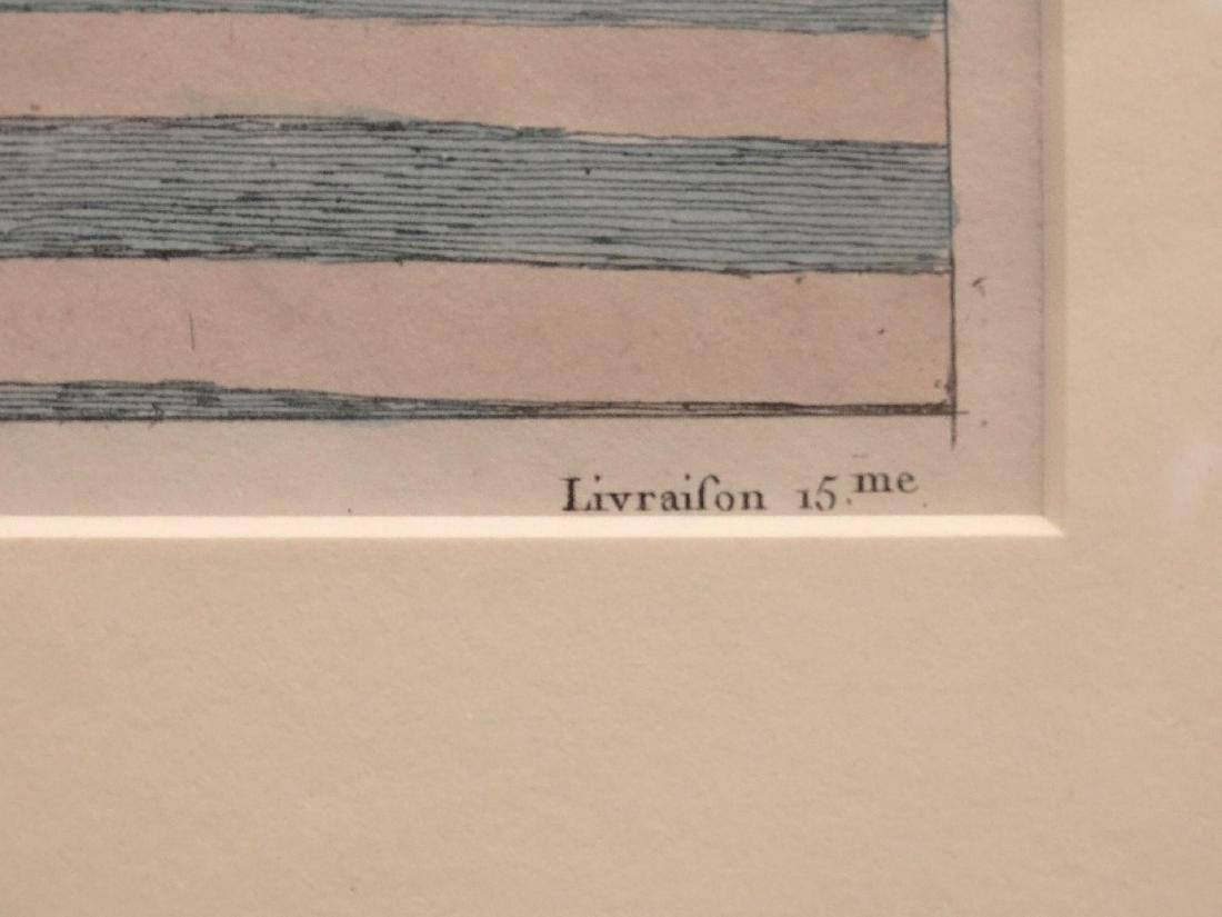 19th c. Continental Prints - 5