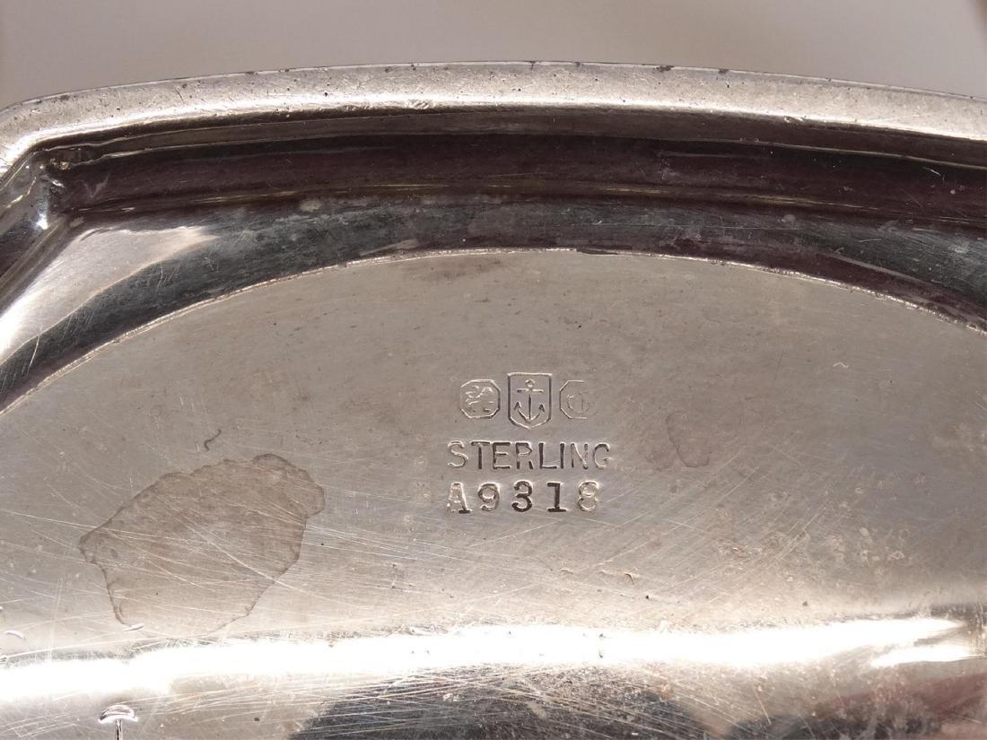 Sterling Silver Lot - 8