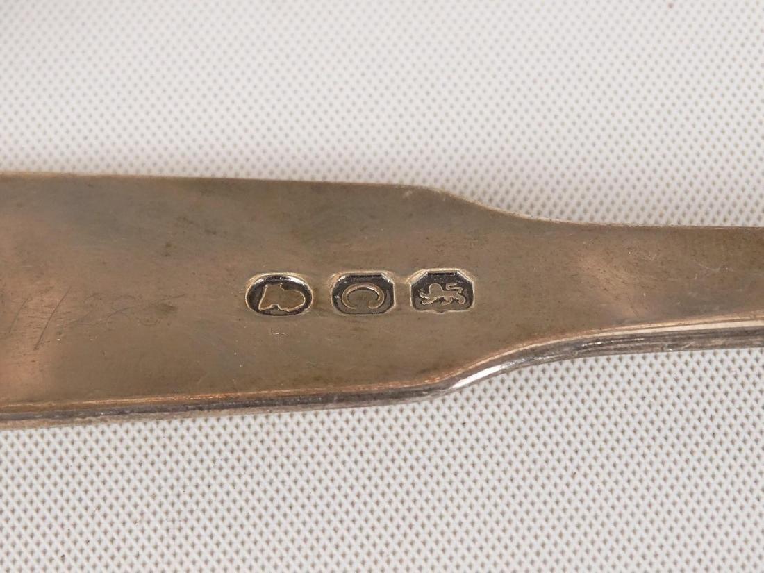 Sterling Silver Lot - 9