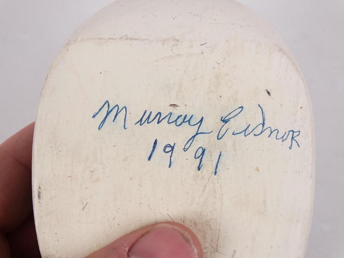 Murray Eisner Seagull Carvings - 6