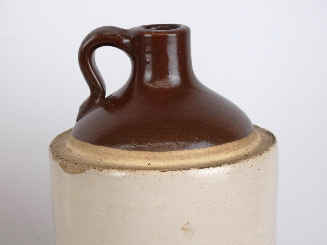 Stoneware Lot - 4